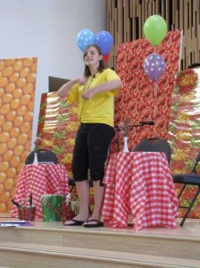Vacation Bible Camp 006