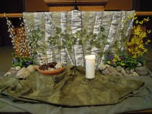 worship table 2012